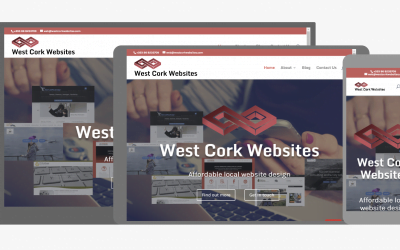 Why is your small business website so important?