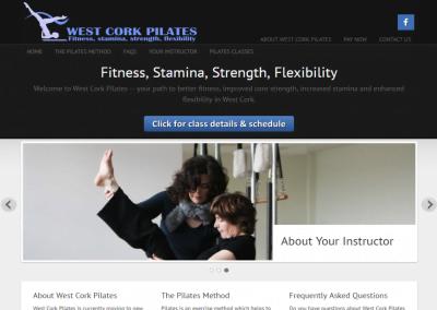 West Cork Pilates